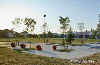 MADE Associati, parco attrezzato a Motta di Livenza - ABITARE