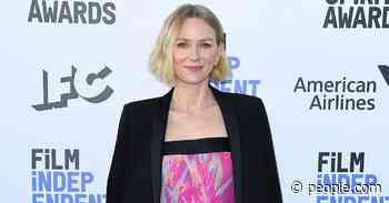 Naomi Watts on Handling Stress During Pandemic: 'Giving Myself Permission to Feel All of It' - PEOPLE
