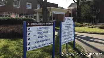 Le centre hospitalier de Wattrelos gère les sorties de réanimation - La Voix du Nord