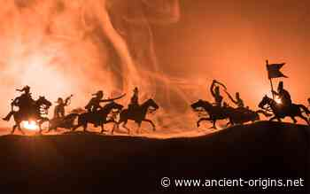 Battle of Bannockburn: A Scottish Hero Lights the Flame of Freedom - Ancient Origins