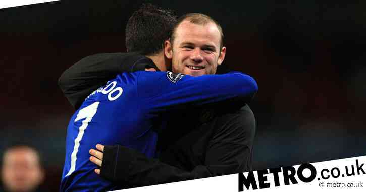 Wayne Rooney weighs in on Lionel Messi vs Cristiano Ronaldo debate