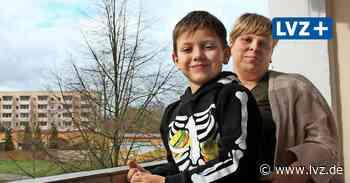 Wohnen - Vor Abriss in Oschatz-West: Traurige Mieter in Plattenbauten - Leipziger Volkszeitung