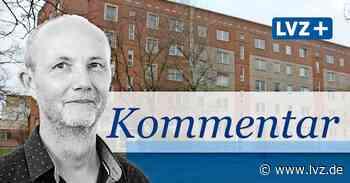 Wohnen - Oschatz muss für bezahlbare Wohnungen sorgen - Leipziger Volkszeitung
