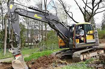 Baugebiet in Deizisau: 120 Interessenten für elf Bauplätze - esslinger-zeitung.de