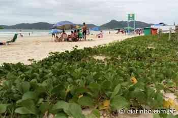 Bombinhas também libera academias, padarias, restaurantes e bares de praia - DIARINHO