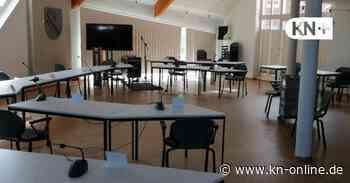 Sitzungen in Coronazeiten - Kein Einlass ohne ausgefüllte Checkliste - Kieler Nachrichten