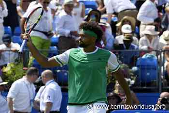 Jo Wilfried Tsonga: Winning both French Open and US Open won't be easy for anyone - Tennis World USA