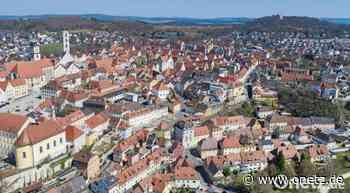 Stadt Sulzbach-Rosenberg plant weitere Sanierungsgebiete - Onetz.de