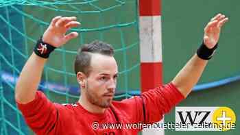 HG Elm verstärkt sich auf der Torwart-Position - Wolfenbütteler Zeitung