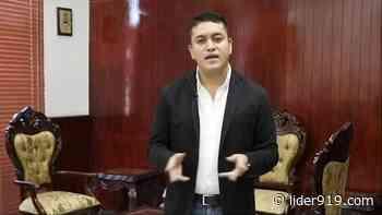Alcalde de Lagos de Moreno donará su sueldo a afectados económicos del COVID-19 - Líder Informativo