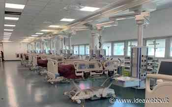 """Covid Hospital di Verduno, il punto con il Commissario Monchiero: """"Ad oggi 52 ricoverati e 15 dimessi"""" - IdeaWebTv"""