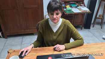 Wambrechies : Sylvie Mailliez, directrice d'école, entre doutes et espoirs pour la reprise - La Voix du Nord