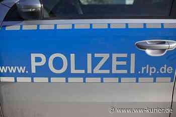Westerburg: Verkehrsunfall mit zwei verletzten Personen - WW-Kurier - Internetzeitung für den Westerwaldkreis