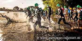 Nordhausen-Triathlon um ein Jahr verschoben - Göttinger Tageblatt