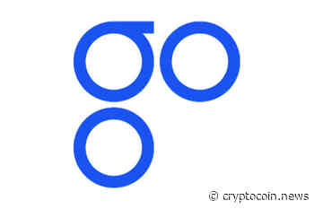 April 17, 2020: OmiseGo (OMG): Up 0.46%; 2nd Straight Up Day - CryptoCoin.News