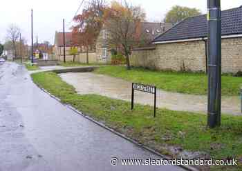 New £630,000 scheme to prevent flooding in Digby - Sleaford Standard