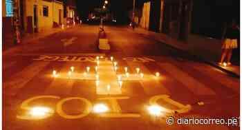 La Libertad: Pobladores de Pacanga piden a Dios los proteja del coronavirus (FOTOS) - Diario Correo