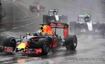 La Formula 1 se iniciaría en Austria, pero sin público - El Tribuno.com.ar