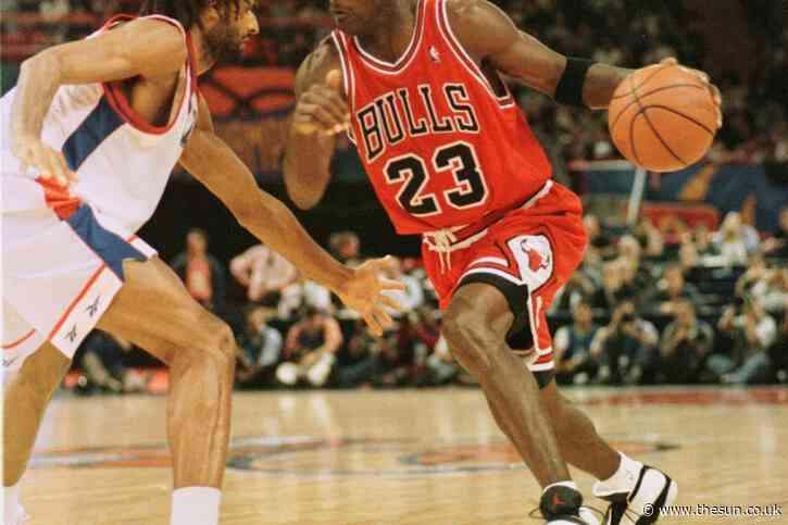 ESPN's Michael Jordan documentary The Last Dance 'started with simple idea ahead of Chicago Bulls championship season'