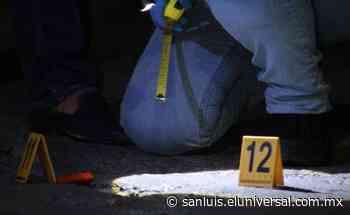 Balean casa en la avenida Santos Degollado; no se reportan personas lesionadas - El Universal