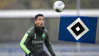 """Vereinsloser Dennis Aogo sucht Klub: """"Große Lust zu spielen"""" - Lob für Ex-Klub Hamburger SV - Sportbuzzer"""