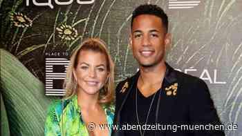 Geschwisterchen für die kleine Payten - Ex-Nationalspieler Dennis Aogo wird erneut Vater - Abendzeitung