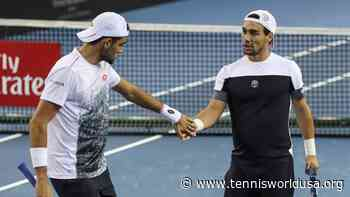 Fabio Fognini speaks highly of Matteo Berrettini, Jannik Sinner - Tennis World USA