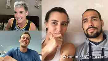 Tennis United: Fabio Fognini & Flavia Pennetta Drop In For Episode 2 | ATP Tour - The Union Journal