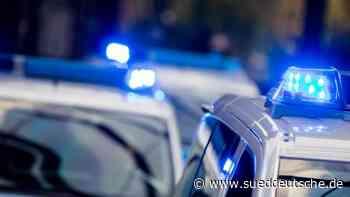 Polizei verfolgt Motorrad-Raser in St. Ingbert - Süddeutsche Zeitung