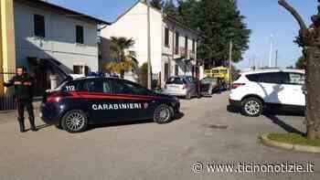 Vittuone: gambiano 36enne fermato dai Carabinieri fornisce le generalità dell'amico - Ticino Notizie