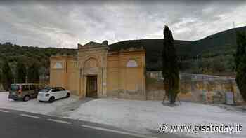 San Giuliano Terme: via libera al progetto esecutivo per riqualificare il cimitero di Agnano - PisaToday