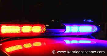 Valleyview motel standoff leads to 1 arrest - KamloopsBCNow