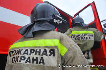 In the Yaroslavl region in the fire killed the mayor and his wife - Wire News Fax