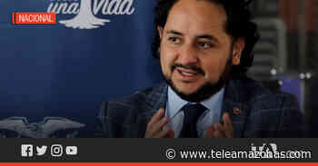 Entrevista a Andrés Michelena sobre la plataforma digital COVID-19 - Teleamazonas