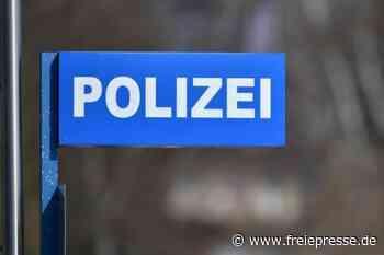 Annaberg-Buchholz: Psychisch Auffälliger droht mit Messer - Freie Presse