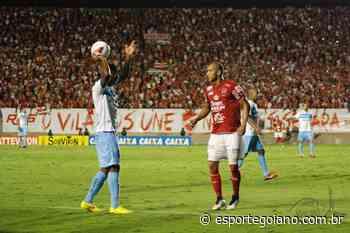 Retransmissão da final da Série C 2015: Vila Nova x Londrina - Esporte Goiano