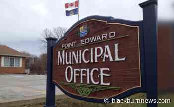 Point Edward holds line on taxes amid pandemic uncertainty - BlackburnNews.com