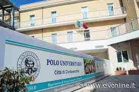 "2° ""Workshop on line"" al Polo Universitario con Unitus - Civonline"