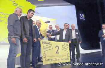 Privas/Le Teil - Le Tour de France en septembre ! - Hebdo de l'Ardèche