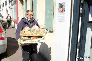 A Triel-sur-Seine, la boutique des Deux Rives main dans la main avec les producteurs locaux - actu.fr