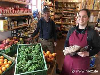 Landwirtschaft: Deutschlands ältester Biohof steht in Bad Saarow - Märkische Onlinezeitung