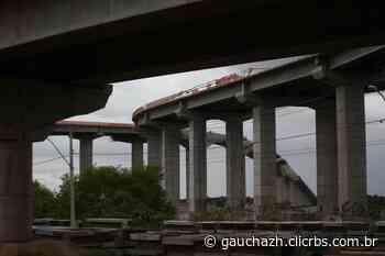 Mesmo com redução de trabalhadores, Dnit promete liberar nova ponte do Guaíba ainda em 2020 - Zero Hora