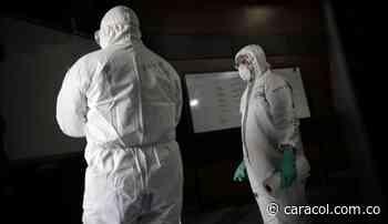 Mujer de Barranco de Loba, Bolívar, murió por Coronavirus en Barranquilla - Caracol Radio