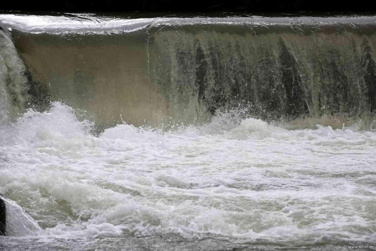 Ökologische Aufwertung: Mehr Platz für die Iller: Flussufer wird bei Waltenhofen abgeflacht - Waltenhofen - all-in.de - Das Allgäu Online!