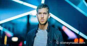 News Calvin Harris shares club-heavy isolation DJ streams! - Stoney Roads