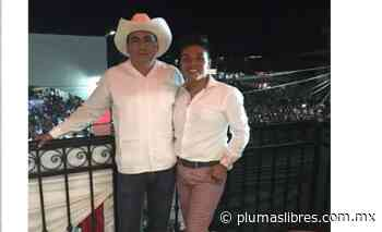 Huye el segundo colaborador de alcalde de Sayula Fredy Ayala por robo en Instituto de la Juventud - plumas libres