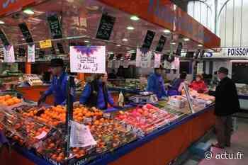 Coronavirus. Le marché de Corbeil-Essonnes autorisé à rouvrir - actu.fr
