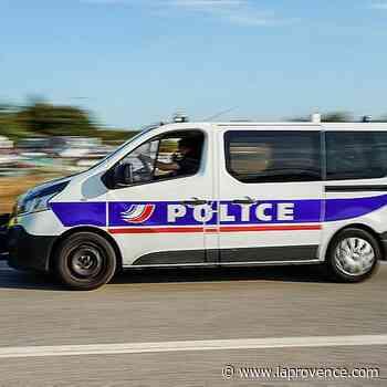 Interpellation à Allauch : 90 jours d'ITT pour le policier blessé - La Provence