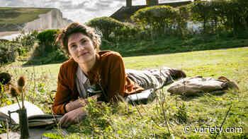 IFC Films Lands U.S. Rights to Gemma Arterton's 'Summerland' (EXCLUSIVE) - Variety