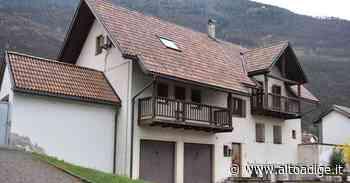 Gli alpini portano le mascherine a casa - Laives - Alto Adige